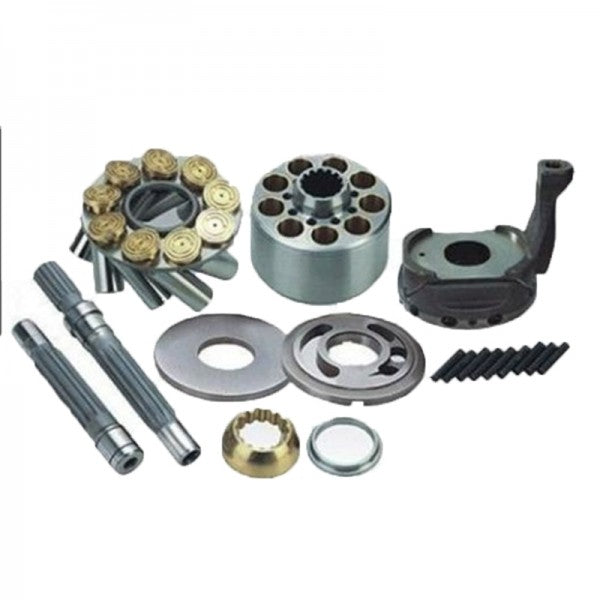 Hydraulic Motor Repair Parts Kit for Kato HD450V-2 Excavator