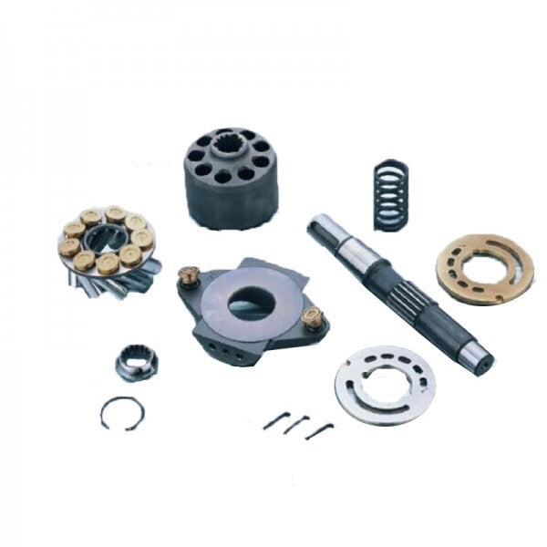 Hydraulic Swing Motor Spare Parts Repair Kit for Yuchai YC35-6 Excavator