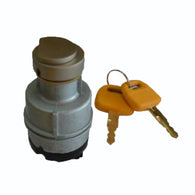 Ignition Switch With 2 Keys 4360297 for Hitachi ZAX200-3 ZAX330-3 ZAX350-3 ZAX370-3 ZAX210-3 ZAX240-3 ZAX270-3 ZAX290-3 ZAX130-3