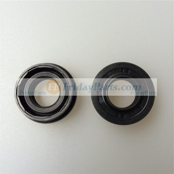 For Kobelco SK200-6E Pilot Valve Seal Kit