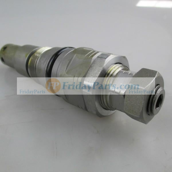 For Kobelco Excavator SK220-5 Main Relief Valve