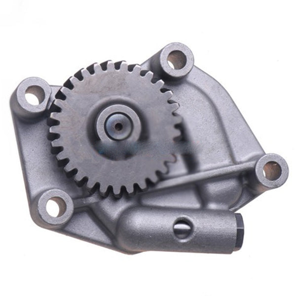 Oil Pump YM123900-32000 for Komatsu PW95R-2 PW110R-1 PC95R-2 PC110R-1