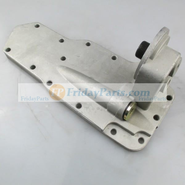 For KOMATSU Excavator PC120-6 Engine 4D102 Oil Radiator Cover