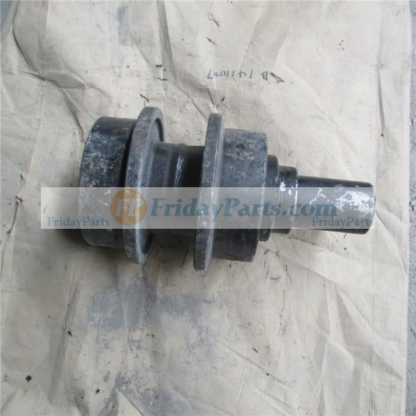 For Komatsu Excavator PC150-5 PC200-5 PC220-5 PC200-6 PC210-6 PC220-6 Carrier Roller 20Y-30-15221