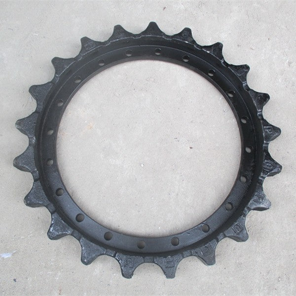 For Komatsu Excavator PC158US-2 PC200-5 PC200-6 PC200-7 PC200-8 PC210-10 PC220-8 PC228US-8 Driving Sprocket 20Y-27-11582