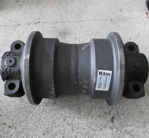 For Komatsu Excavator PC150-1 PC200-2 PC220-2 Lower Roller Track Roller Bottom Roller 205-30-00034 205-30-00035 205-30-00036
