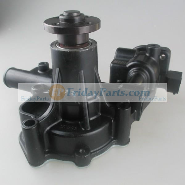 For Komatsu Excavator PC40-1 PC40-2 PC40-3 Engine 3D94 4D94 Water Pump 6144-61-1301 6144-61-1302