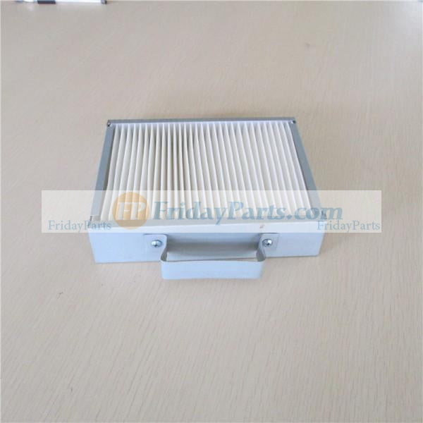 For Komatsu PC60-6 Air Conditioning Filter Core Filter Element