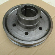 For Komatsu Excavator PC60-7 Engine 4D95 Crankshaft Belt Pulley