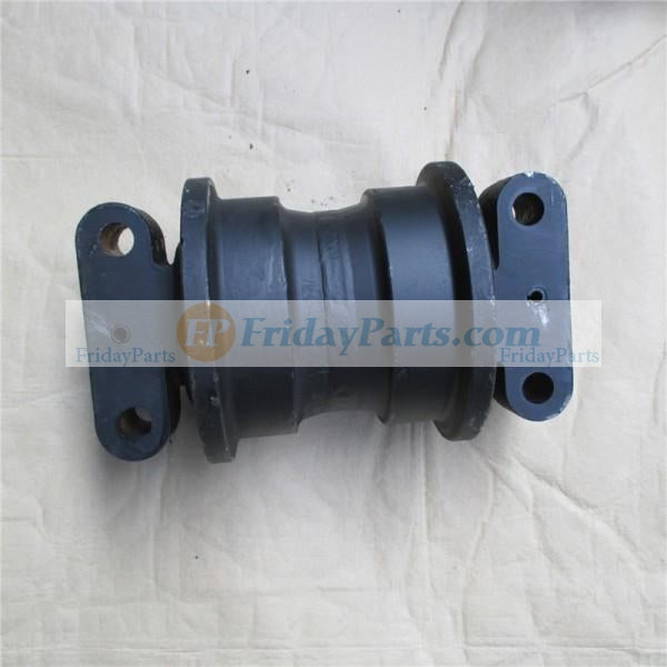 For Komatsu Excavator PC60-2 PC60U-3 Lower Roller Track Roller Bottom Roller 101-30-00042