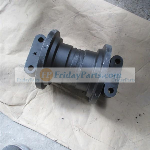 For Komatsu Excavator PC60-3 Lower Roller Track Roller Bottom Roller 201-30-00050