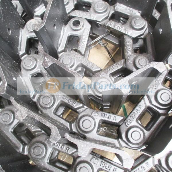 For Kubota Excavator U-35 Track Link Chain Ass'y