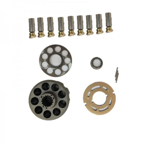 Nachi PCL-200-18B Hydraulic Swing Motor Spare Parts Repair Kit for Yuchai YC55 Excavator