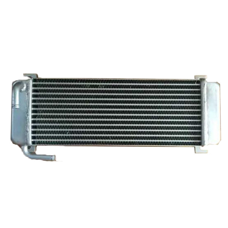 FP Oil Cooler SJ10869 for John Deere Tractor 1054 1204 1354 1404 904