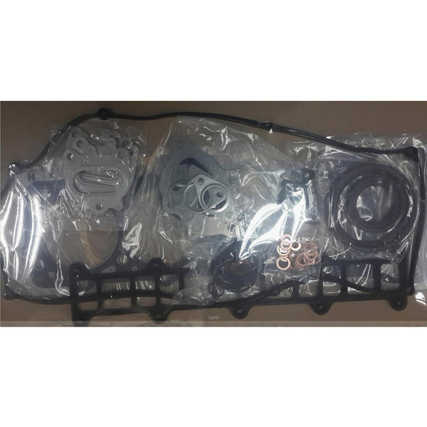 For Yanmar TK486V TK486 Engine Overhaul Full Gasket Kit Head Gasket Set