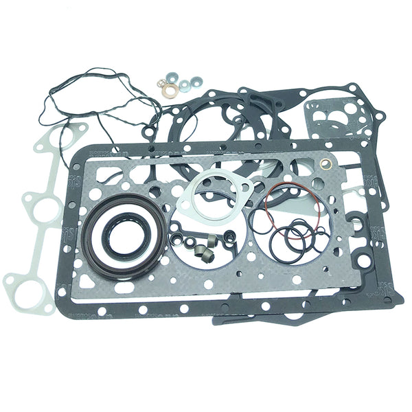 3T84HLE 3T84HL 3T84-1GA 3T84-1FA Overhaul Gasket Kit for Yanmar Engine