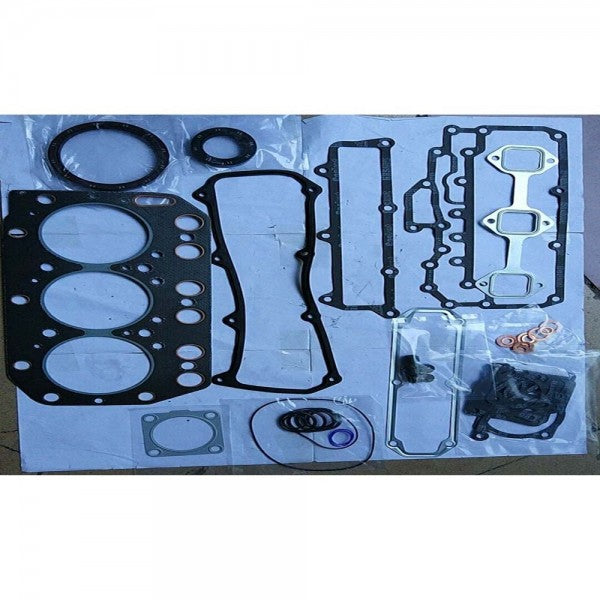 Overhaul Head Gasket Set Kit for Yanmar 3TN100 3TN100E Engine Daewoo DSL801