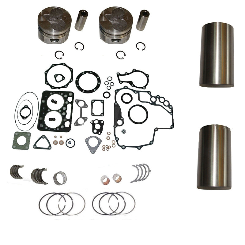 FP Overhaul Rebuid Kit for Thermo King Engine TK2.44 TK244