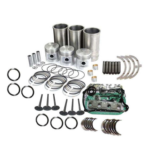 FP Overhaul Rebuid Kit for Thermo King Engine TK3.76 TK376