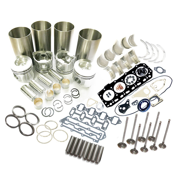 FP Overhaul Rebuild Kit for Komatsu 4D95L-1 Engine