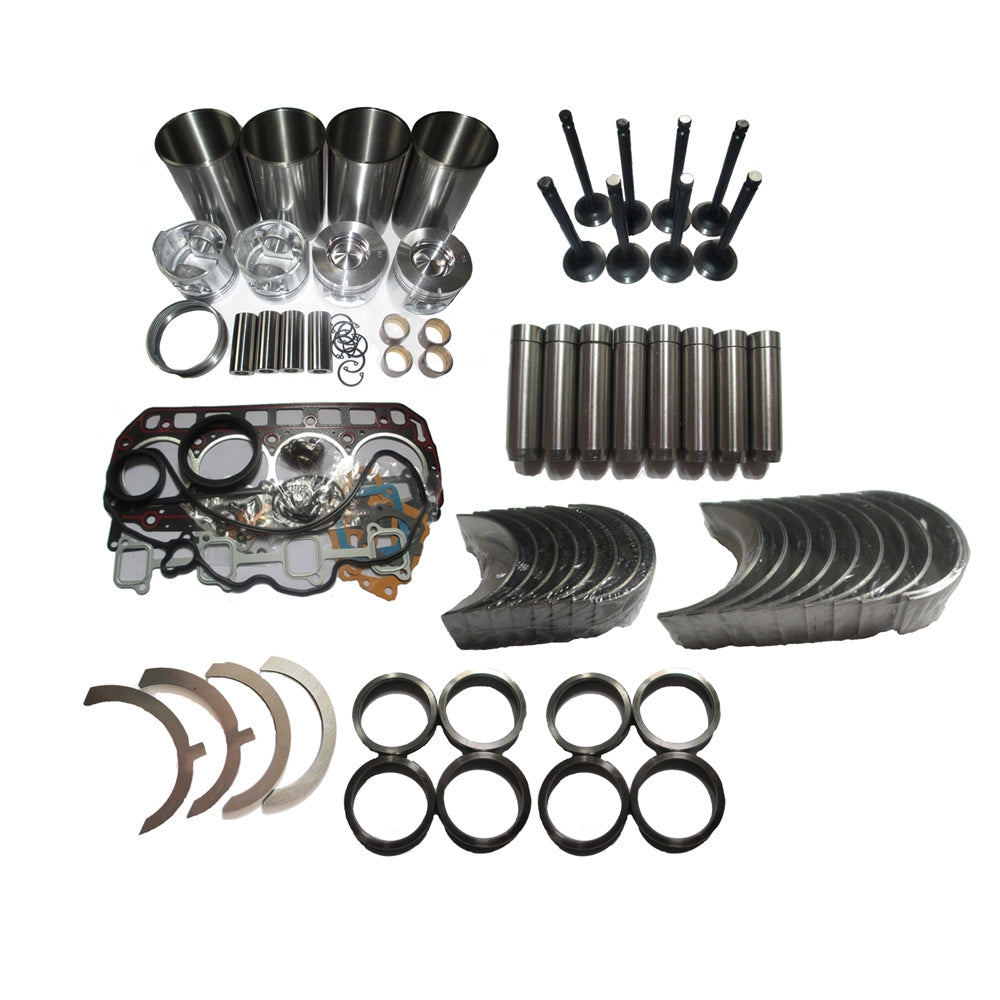 FP Overhaul Rebuild Kit for Toyota 2J Engine 5FD Forklift Truck