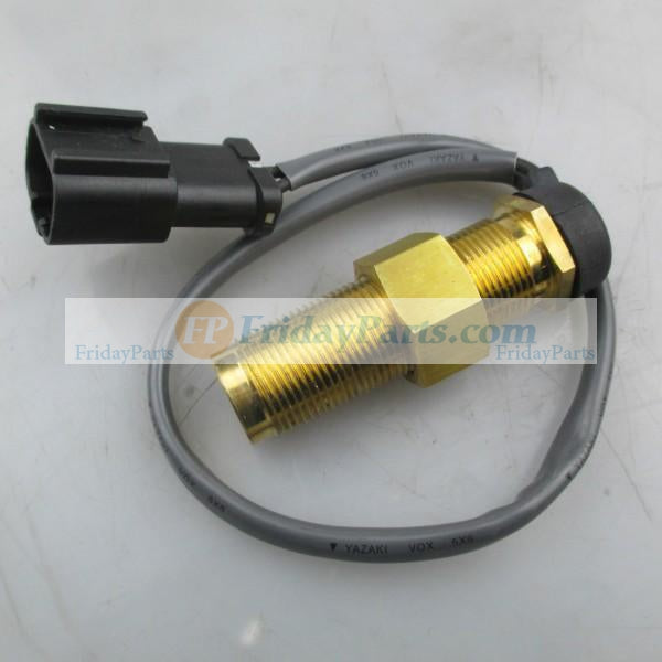 For Komatsu Excavator PC120-6 PC220-6 Revolution Speed Sensor 7861-92-2310