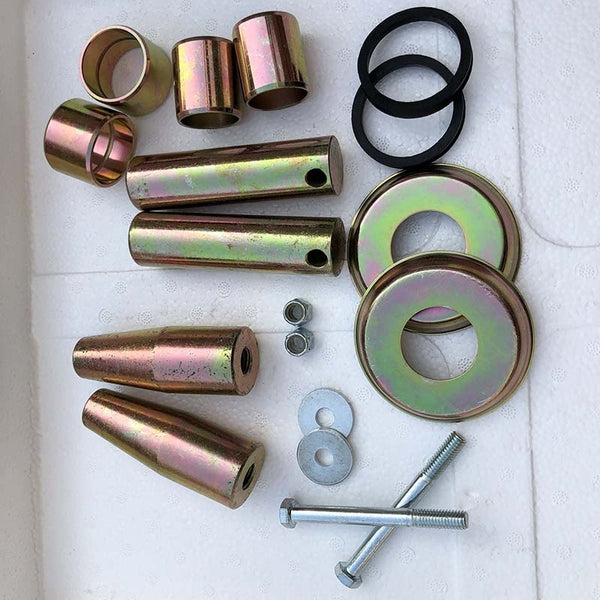 FP Pin Bushing Kit for Bobcat Skid Steer Loader T180 T190 S150 S160 S175 S185 773