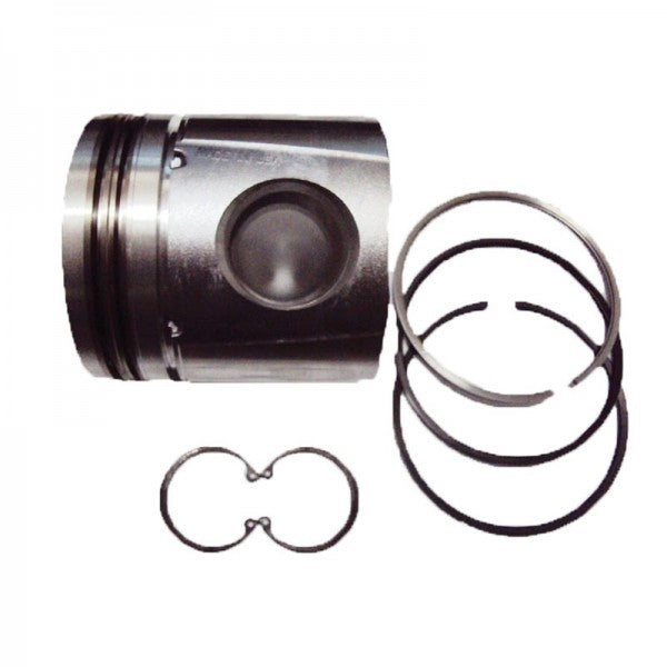 Piston Kit 4933120 for Cummins Engine ISCe ISC QSC8.3 ISL QSL