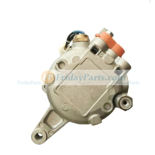 For Kubota Wheel Loader R530 R630 Air Conditioning Compressor RD451-93900