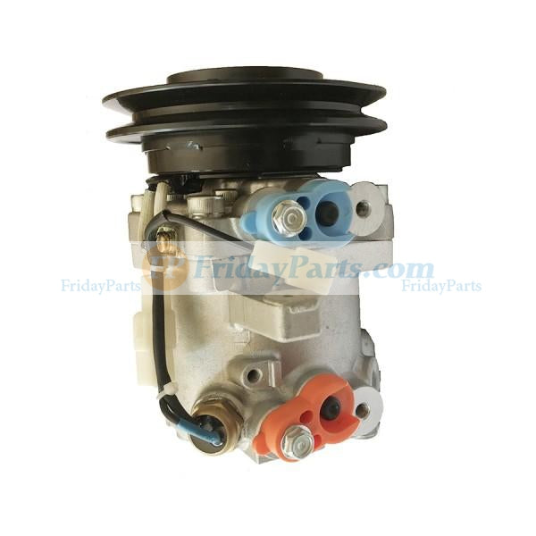 For Kubota Trator L M Series Air Conditioning Compressor RD451-93900