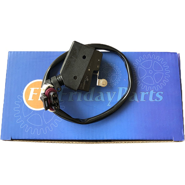 Roller Micro Switch 6661150 Bobcat CT120 CT122 CT225 CT230 CT235 CT335 CT440 CT445 CT450 E16 463 863 953 A300 A770