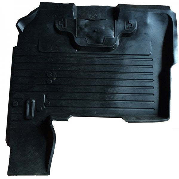 Rubber Cab Floor Mat Foot Gasket for Hitachi EX200-6 Excavator