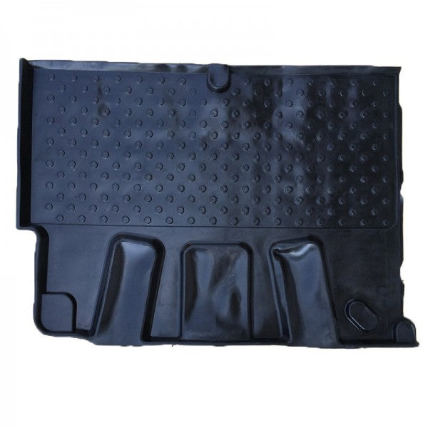 Rubber Cab Floor Mat Foot Gasket for Volvo EC210 Excavator