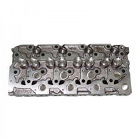 Cylinder Head Assembly for Kubota S2800 Engine Removed From Original Car
