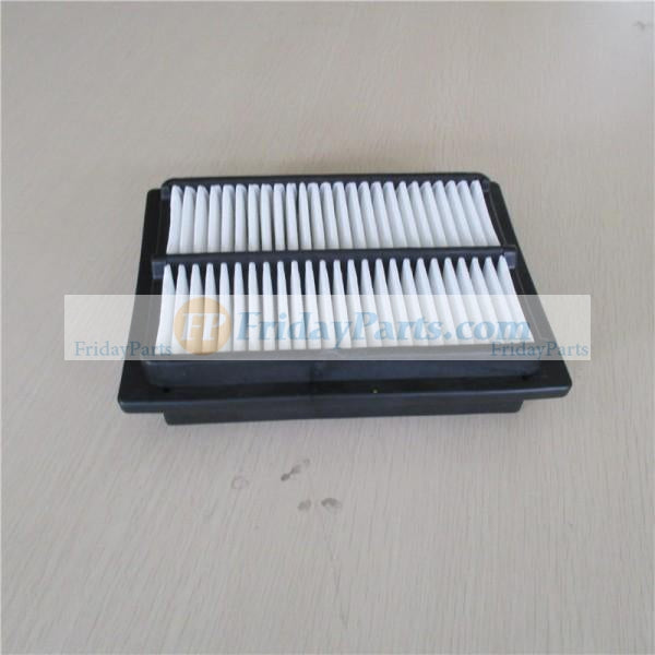 For Sany SY215-8 Air Conditioning External Filter Core Filter Element
