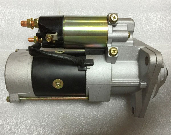 For Daewoo Excavator DH220-5 DH220-7 Engine DB58T Starter Motor MTS2979