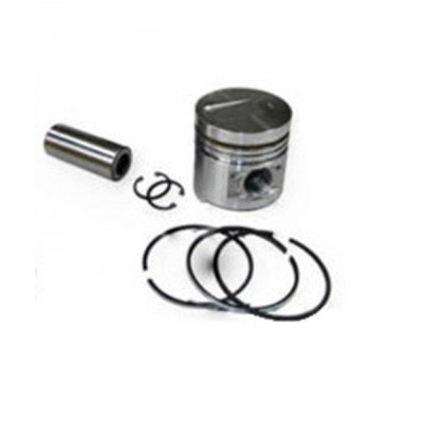 STD Engine D1402 Piston Kit With Ring Set for Kubota KH91 Clar 643 Bobcat 225