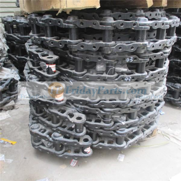 For Sumitomo Excavatro SH120 Track Link Chain Ass'y