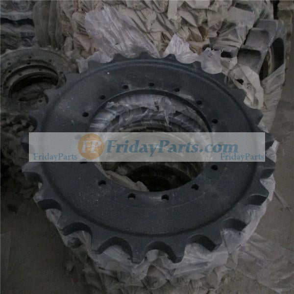 For Sumitomo Excavator SH120 Driving Sprocket KNA0323
