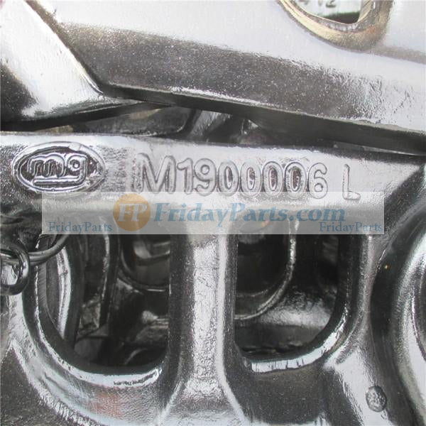 For Sumitomo Excavator SH200 Track Link Chain Ass'y