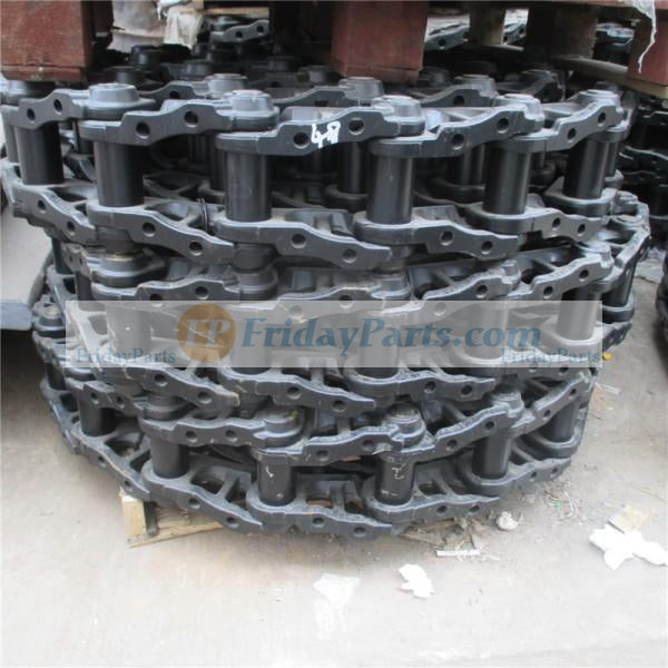 For SUMITOMO SH300 Track Link Chain Assy 49 Section
