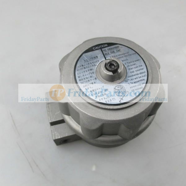 For Sumitomo Excavator SH60 Hydraulic Tank Cover Breath Fliter