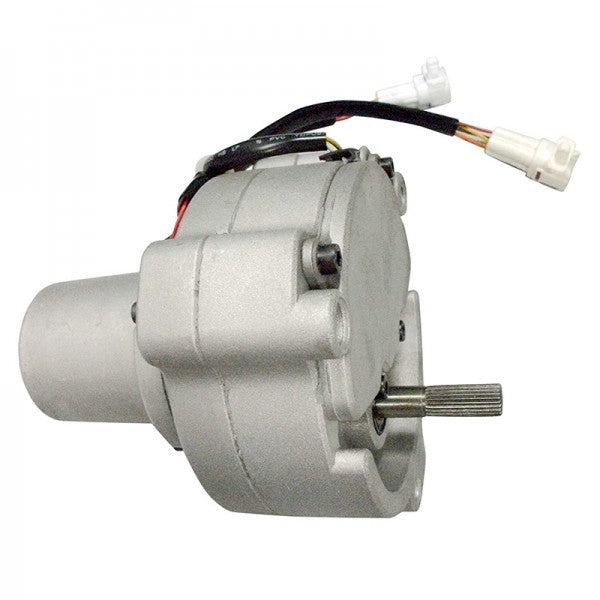 Throttle Stepping Motor Assembly 2406U197F3 YN2406U197F3 for Kobelco SK100-6 SK220-3 SK200-1 Excavator