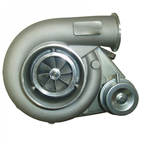 Turbo HX50W Turbocharger 3596121 for Daewoo Truck CNG Bus Ge12TiS