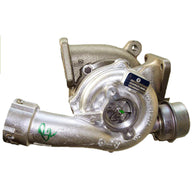 FP Turbo K04V Turbocharger 53049880032 for Volkswagen Commercial Transporter T5 TDI with AXD Engine