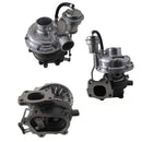 For Isuzu with 4HE1-T Engine Turbo RHF55 Turbocharger 8971038570 VC440012