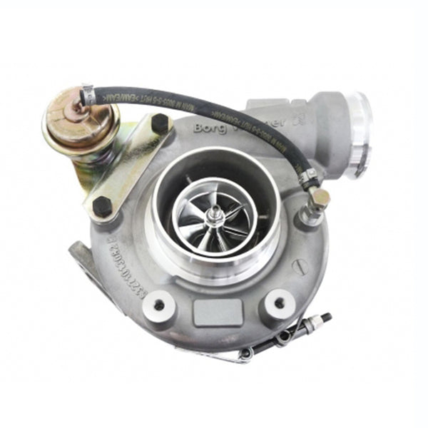 FP Turbo S200G-3071NRAKB/0.66 Turbocharger 04905656 12709700024 12709880024 for Deutz KHD Industrial TCD2013L6 Engine