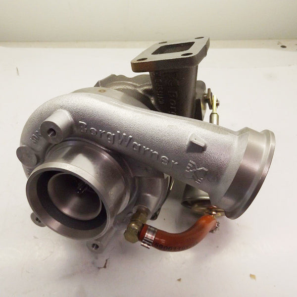 FP Turbo S200G-3071NRAKB0.76DK1 Turbocharger 04293053KZ for K.H.Deutz Industrial with TCD2013 Engine