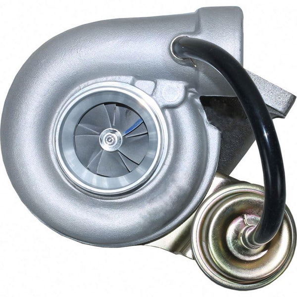 FP Turbo S200G Turbocharger 12649700000 1118010-56D for Deutz BF4M2012-14E3 BF6M2012-21 Euro 3 Engine