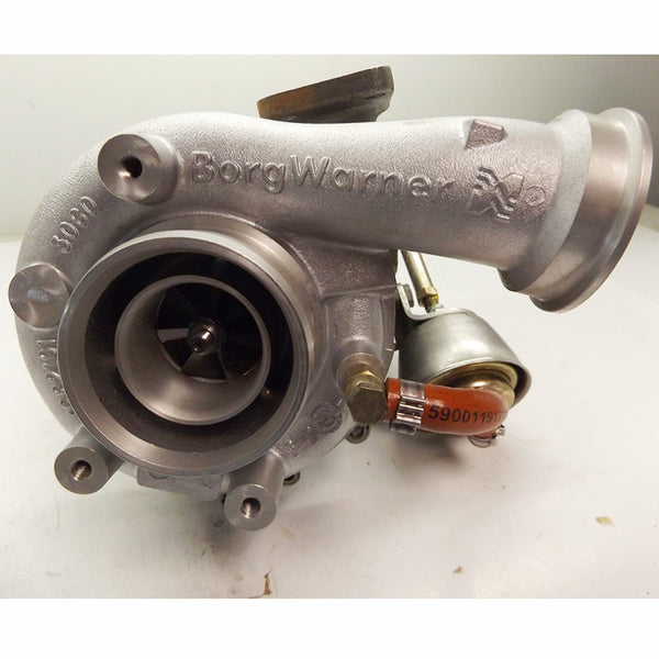 FP Turbo S200G Turbocharger 56209880017 04293053KZ for Deutz Industrial with TCD2012L6-2V Engine